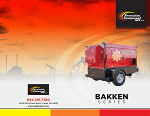 Thumbnail of Bakken Series Heater brochure