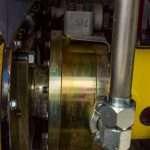 XE150 torque converter