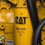 XE150 oil filter