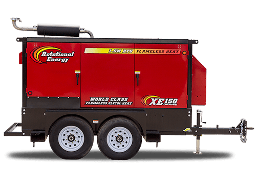 Mag Fan XE150 Flameless Heater